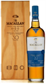 Macallan Fine Oak Scotch Single Malt 30 Year